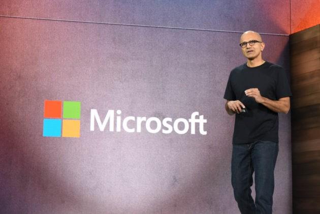 Microsoft Ignite 2016
