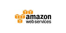 AWS Tech Logo