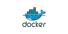 Docker Tech Logo