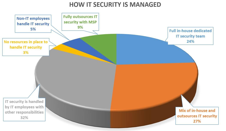 Dallas Cyber Security Professionals