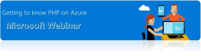 Microsoft Azure Webinar Live