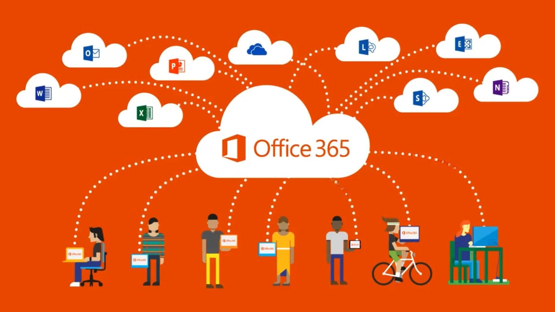 Office 365 Consultants Dallas