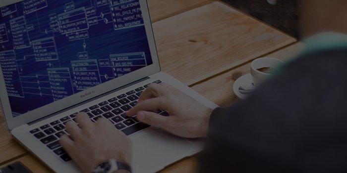 Database Management Dienstleister Indien