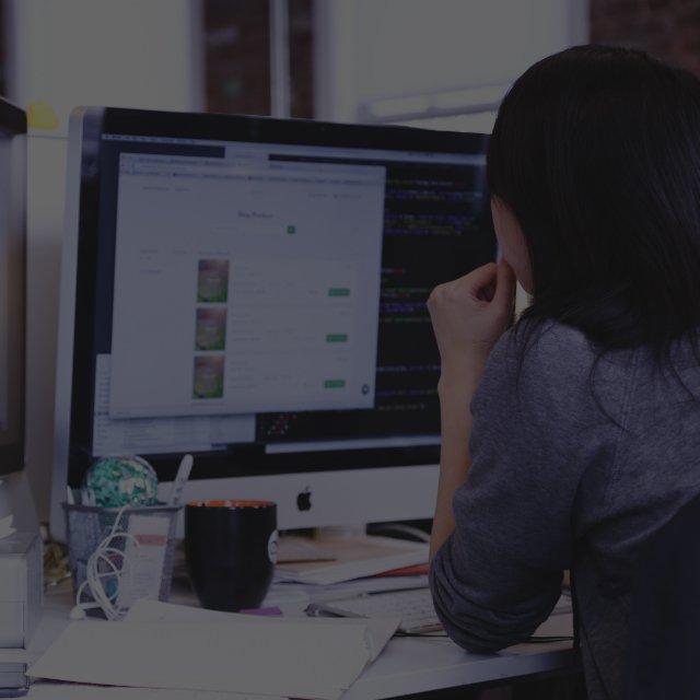 Software-Outsourcing-Unternehmen Indien