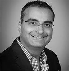 CEO de ISHIR- Rishi Khanna