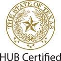 Logotipo de HUB Certified