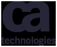 Logotipo de CA Technologies
