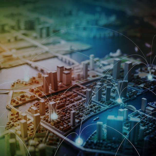 Proveedor de servicios IoT India