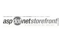 asp .net Storefront