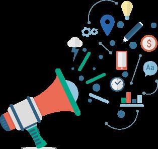 Dallas Social Media Marketing Services
