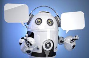 AI enabled chatbots