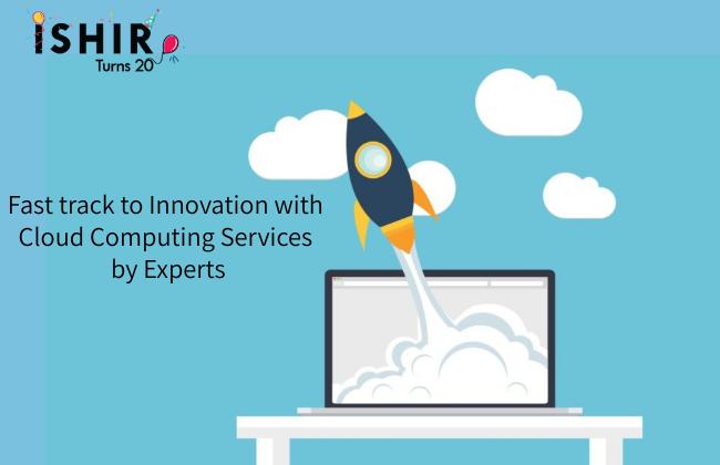 Cloud Computing Experts Dallas