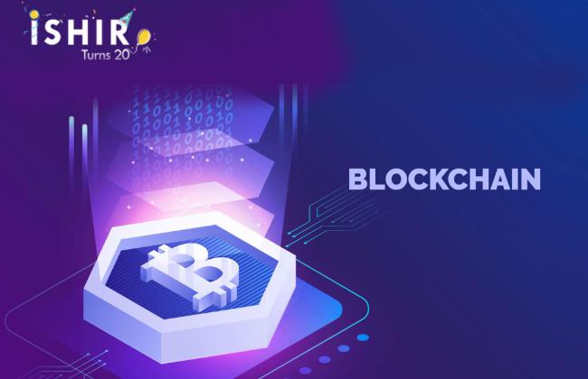 Blockchain Development Dallas