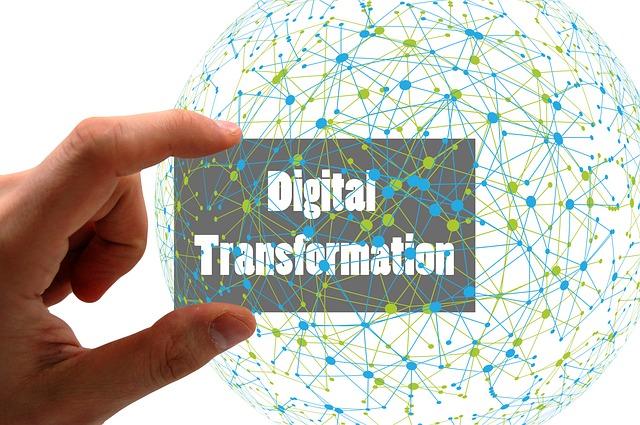 Digital Transformation Company Dallas Texas