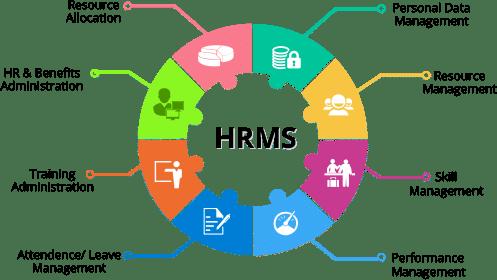 HRMS Development Company Dallas