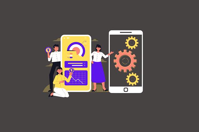 Flutter app development India