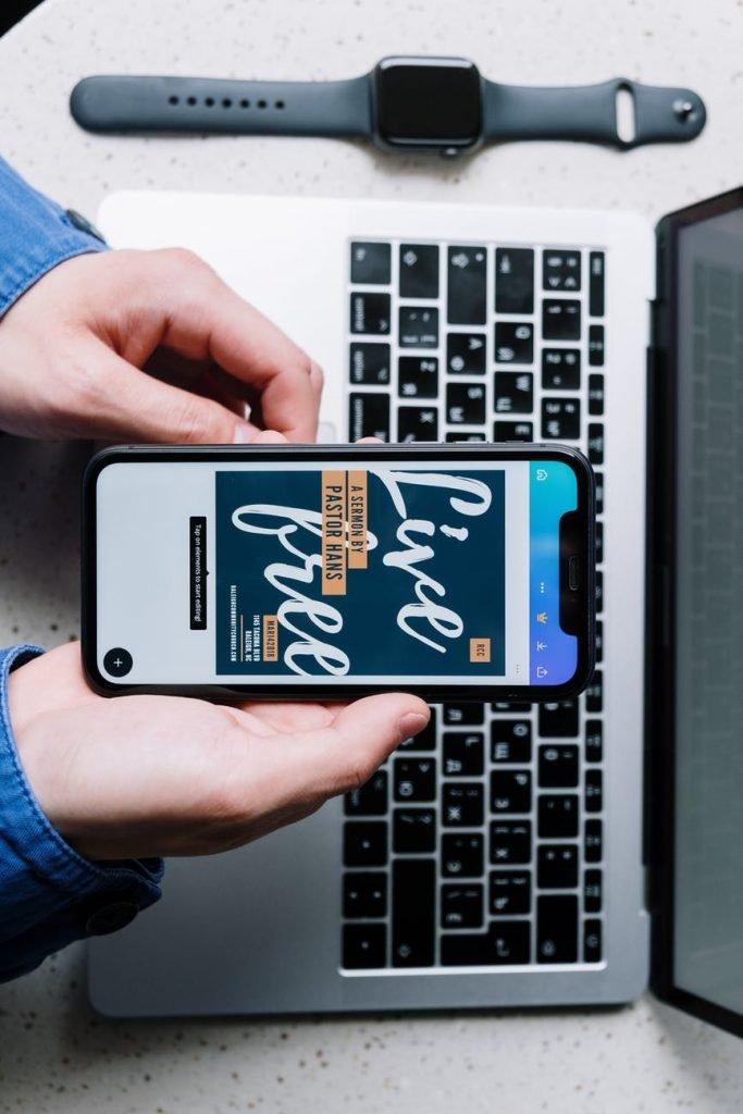 Mobile App Services Dallas